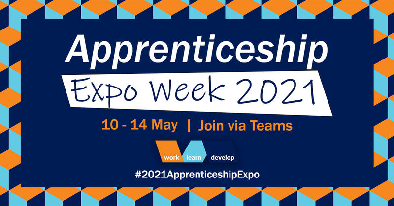 Apprenticeship Expo 2021, University of Oxford